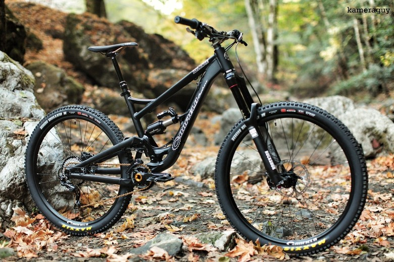 specialized demo 8 frame size guide
