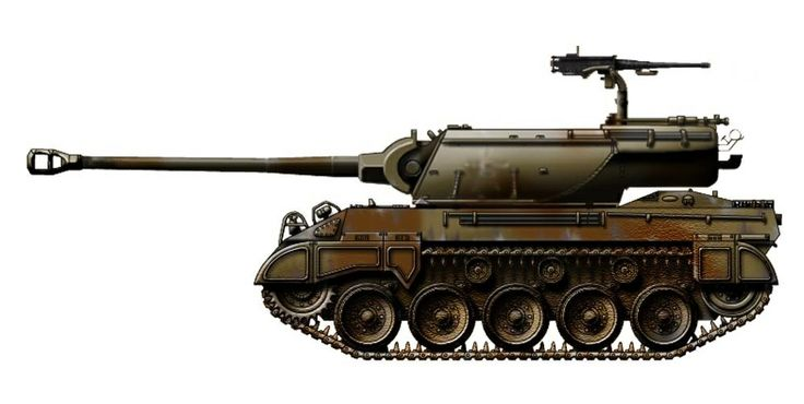 super pershing armor guide wot