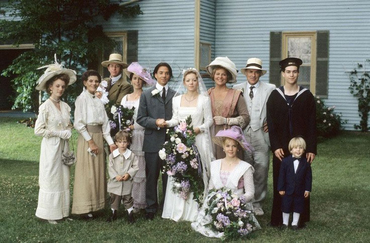 tales from avonlea episode guide