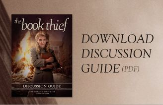 the messenger zusak study guide