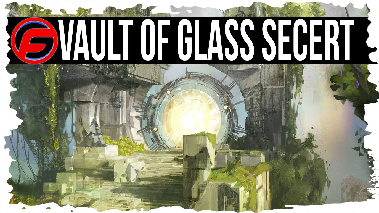 vault of glass guide youtube