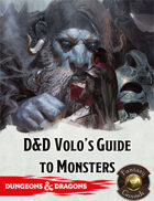 volos guide to monsters free